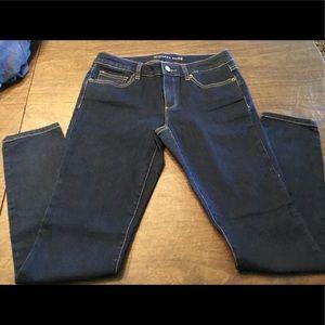 Micheal Kors Womens skinny jeans Sz 2